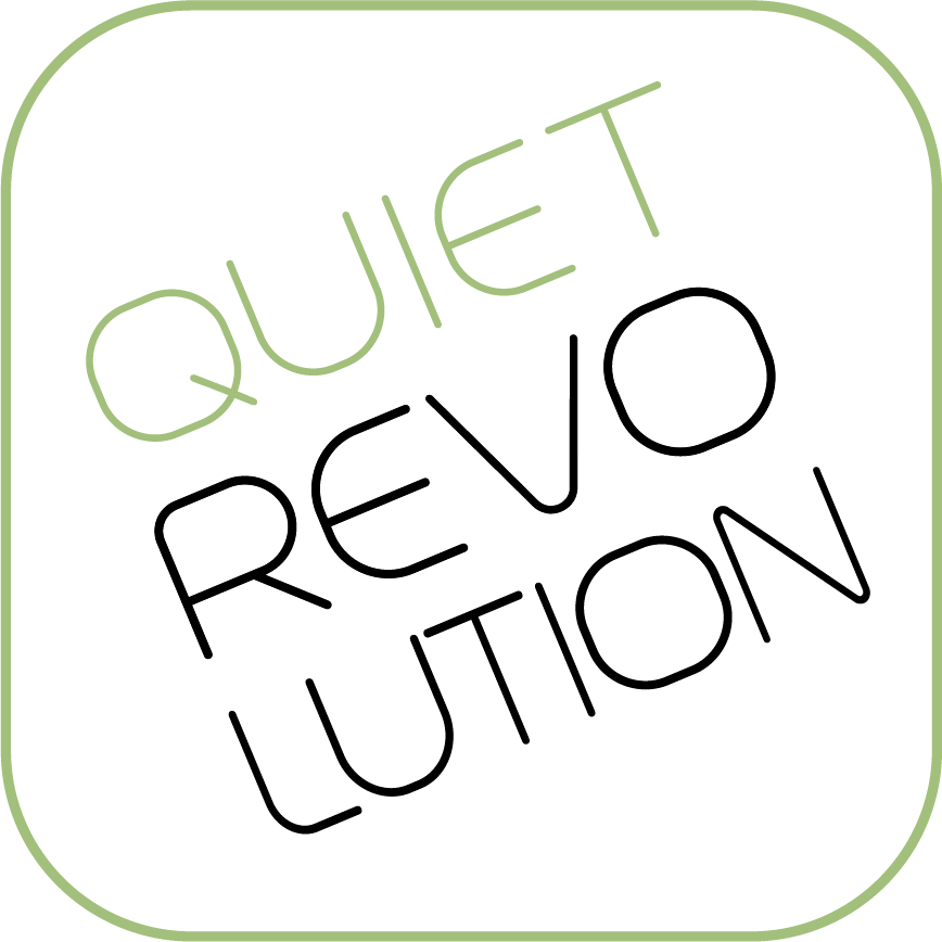 Quiet Revolution logo